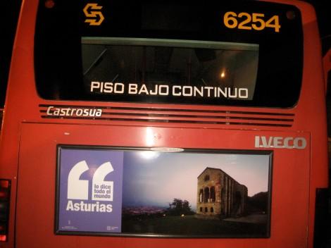 asturias dice 1