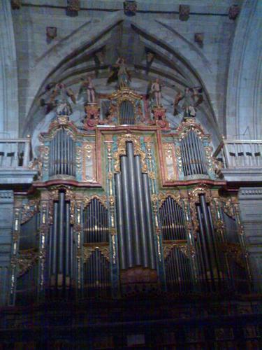 celanova organo