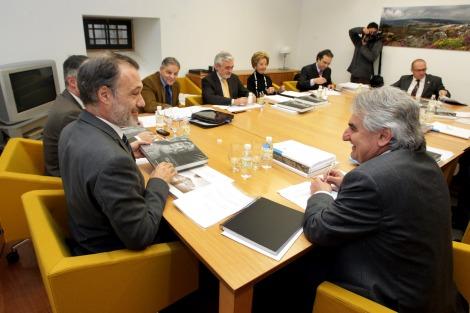 jurado premios cultura galega