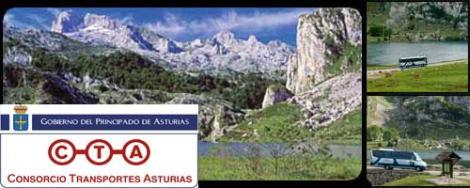 transporte lagos covadonga