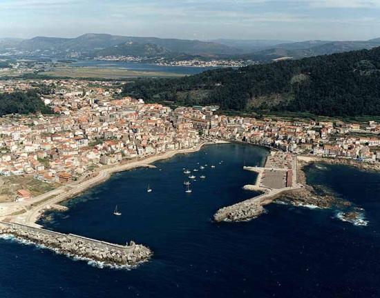 Turismo galicia la guardia astur galicia noticias for Oficina de turismo laguardia