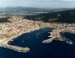turismo galicia la guardia