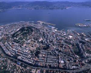 turismo galicia vigo