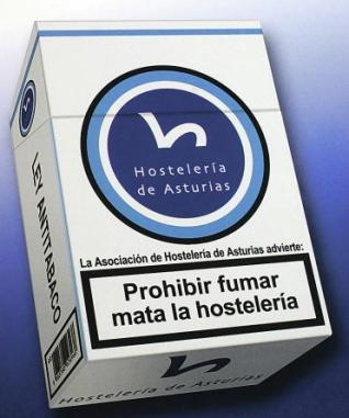 contra ley antitabaco