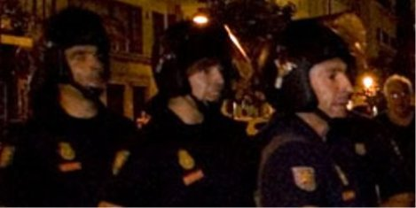 policiasagresion