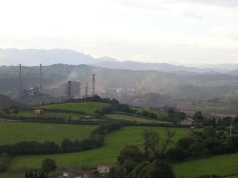 Arcelor Gijon