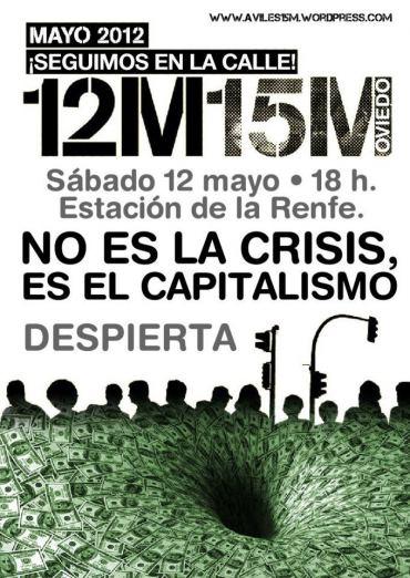 12M15M asturias