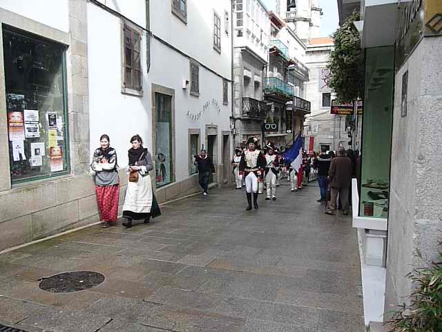 Reconquista de Vigo 2014