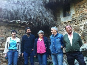 2014_10_18 Ecomuseo Somiedo 1