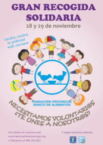 Cartel Voluntarios 2014