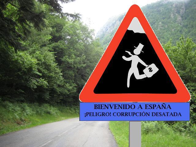 corrupciónnnnnn