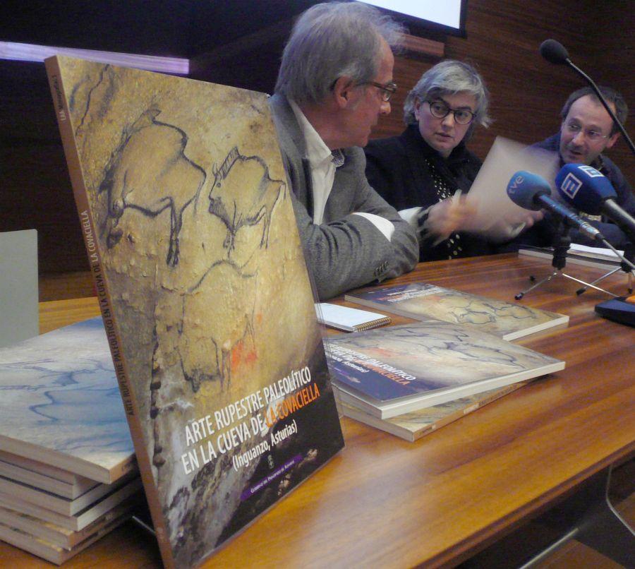 2015_03_30 presentacion libro Covaciella