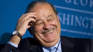 Los expertos en economía consideran una jugada maestra la adquisición por parte del multimillonario mexicano Carlos Slim de tres compañías españolas a precios asombrosamente bajos, unas operaciones que favorecen su fortalecimiento en el país europeo.