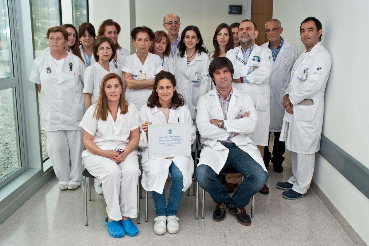 El Servicio de Dermatología del HUCA logra el Premio Nacional al mejor trabajo sobre Prevención del Cáncer Cutáneo
