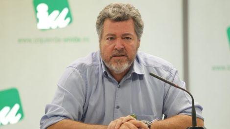Equo decide ir a las elecciones generales junto a Podemos frente a las candidaturas de unidad en las que participa IU