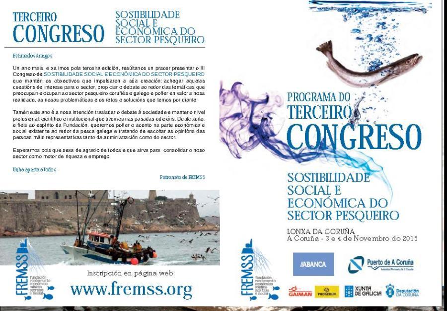 Congreso FREMSS