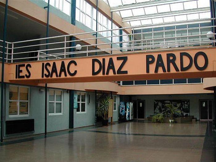 IES ISAAC D. P.