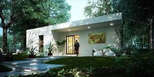 La demanda de casas prefabricadas se dispara en el norte - Casas prefabricadas en pontevedra ...