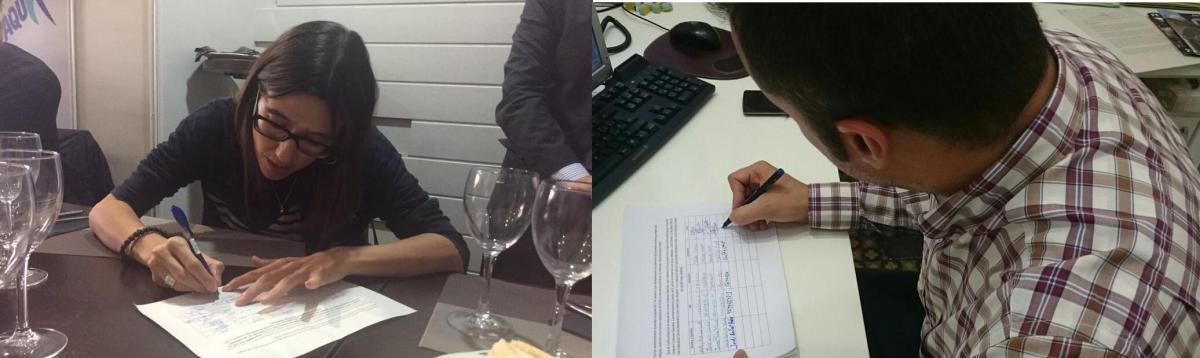 Destacadas figuras socialistas como Núria Parlon y Jordi Ballart firman el manifiesto reclamando Congreso y primarias para elegir a la nueva Ejecutiva del PSOE #MilitantesEnPie