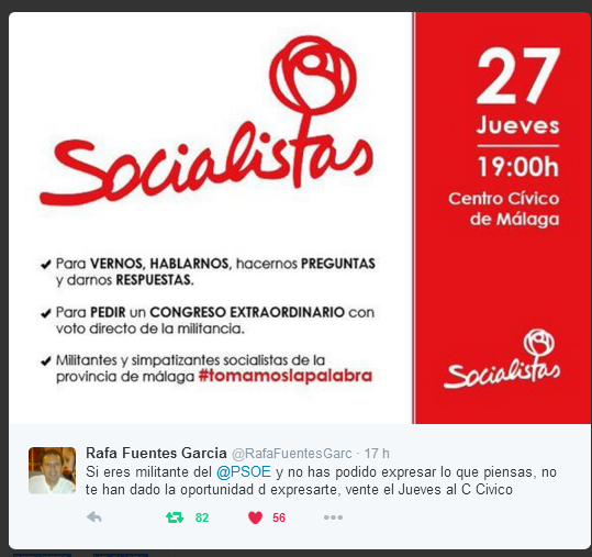 socialistasmalaga