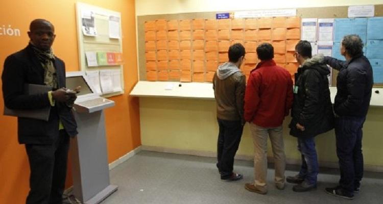 Las oficinas p blicas de empleo de asturias tienen una for Oficina empleo ourense