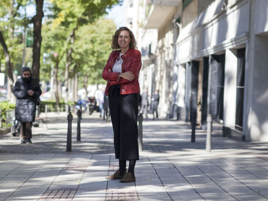 Merchán era concejala del Ayuntamiento de Madrid por el PSM.