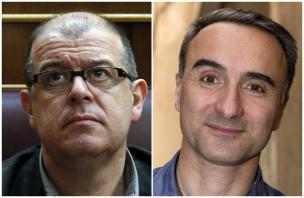 osé Zaragoza y Pere Joan Pons