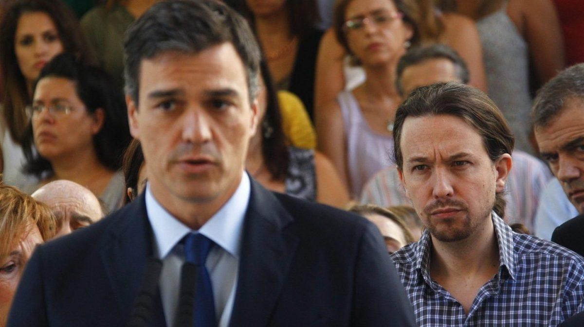 """FILTRACIÓN DOCUMENTO INTERNO DE PODEMOS (III): Documento completo """"Análisis de Marcos y coyuntura: Éramos pocos y llegó Sánchez"""""""
