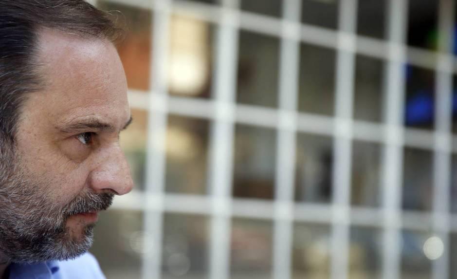 José Luis Ábalos, el pasado 25 de mayo en Valencia. (EFE)