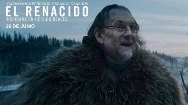 Rajoy-Renacido