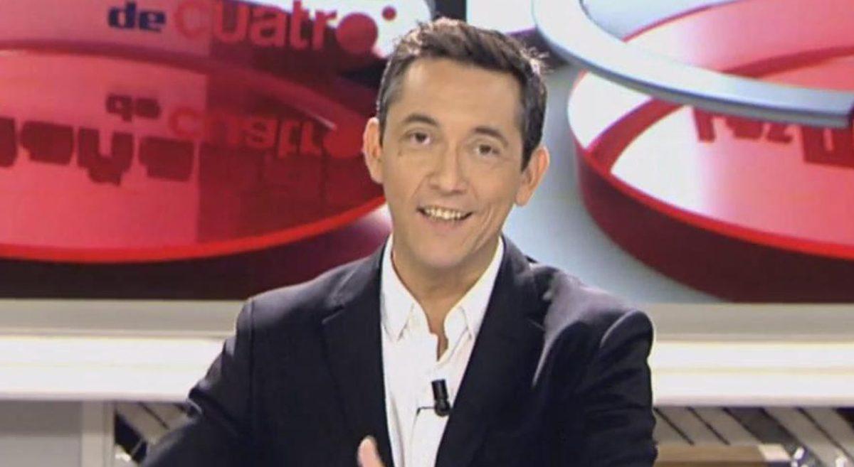 Javier Ruiz: 'Quién, de los medios de comunicación, no le ha dado a Pedro Sánchez'