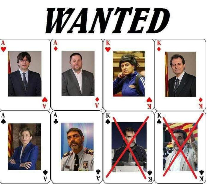Wanted Aces