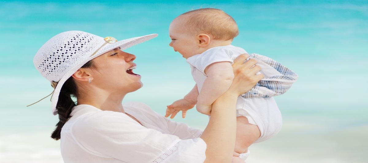 BEBÉS Y MAMÁS Pezoneras de lactancia, ¿merecen la pena?
