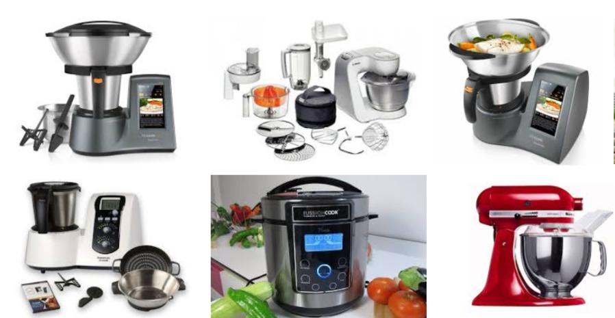 Hogar el mejor robot de cocina aconsejado por una - El mejor robot de cocina ...