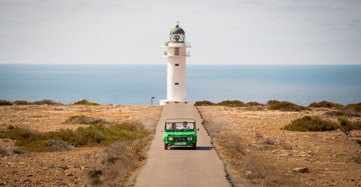 LLEGANDO LEJOS - Rutas para viajar en coche por España