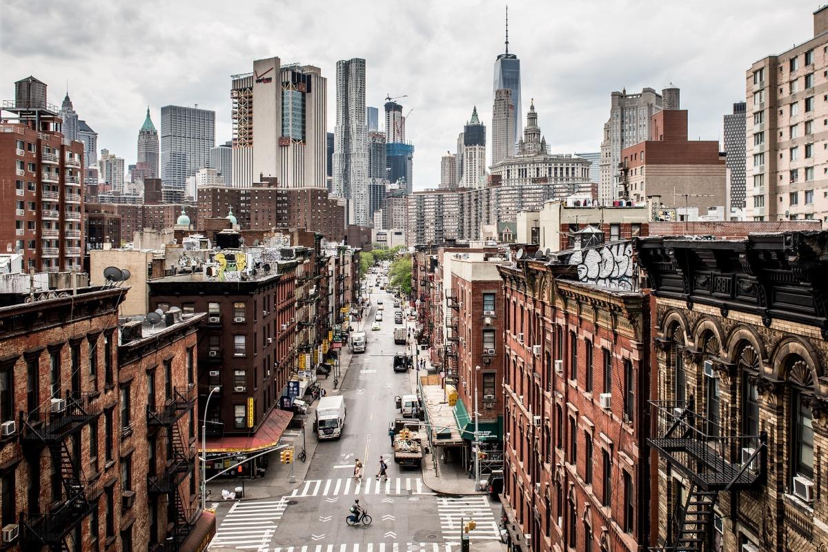 VIAJES POR EL MUNDO - Los 8 lugares escondidos que no puedes perderte de Nueva York