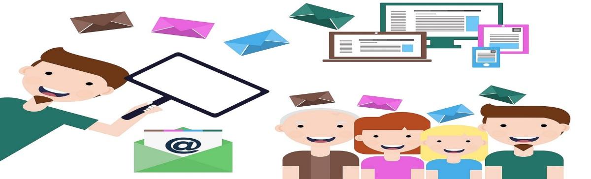 MARKETING - El envío masivo de emails interesantes, la baza secreta de muchas empresas de éxito